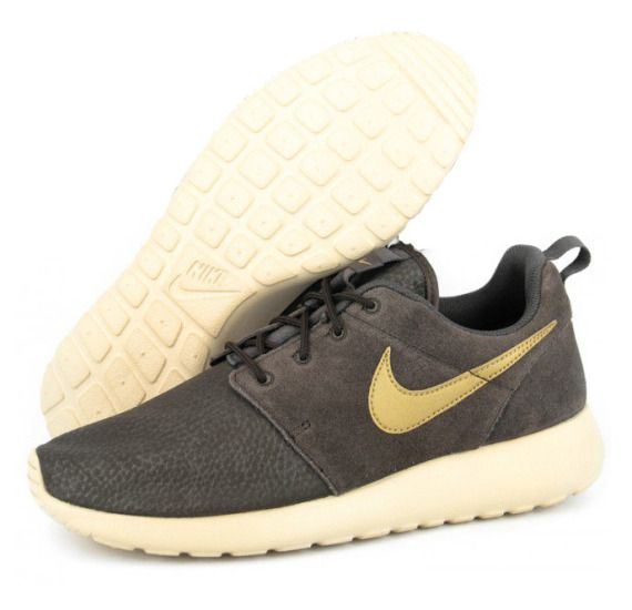 """innovative design d4a7e 84712 Nike Roshe Run Suede - """"Velvet Brown"""""""
