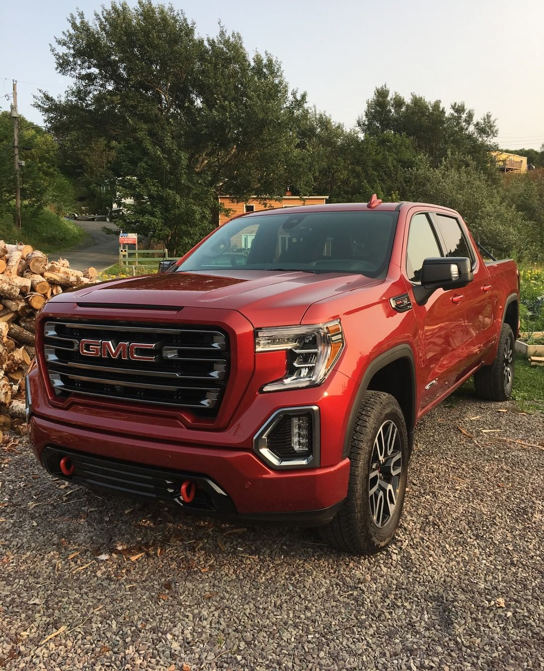 Automobile Magazine On Instagram We Re Driving The 2019 Gmc Sierra At4 For The First Time What Do You Want To Know About Th Gmc Trucks Gmc Trucks Sierra Gmc