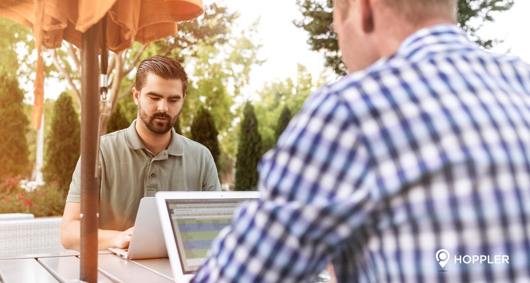 How collaboration benefits real estate brokers