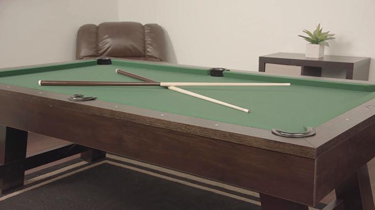 Modern Billiard Table Best Pool Tables Cool Pools Pool Table Felt