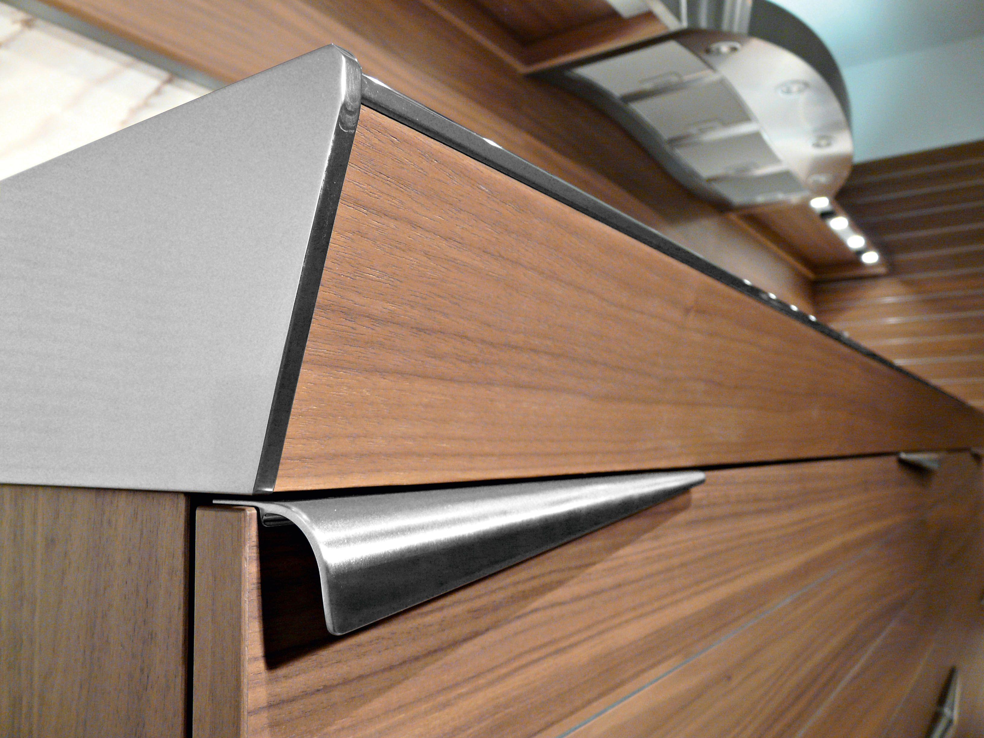 Snaidero #Cucine #Kitchen Time, Lucci & Orlandini Design ...