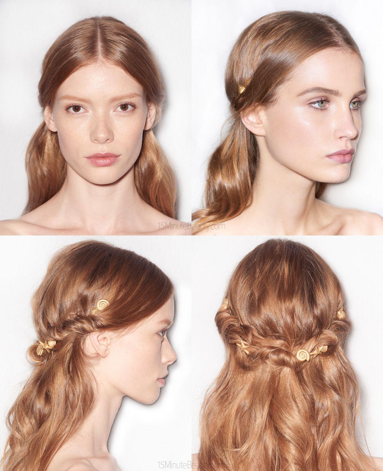 Pin On Hair Tutorial