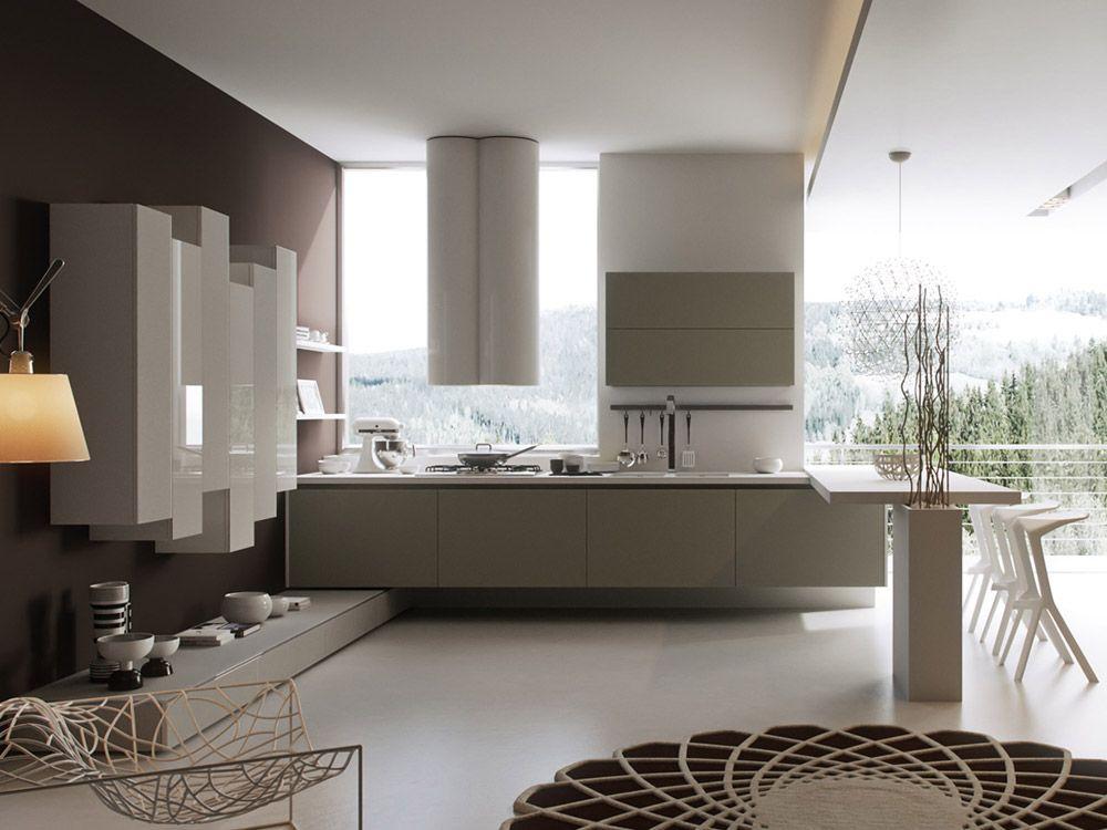 arrital - cucina karisma | design che amo | pinterest, Kuchen