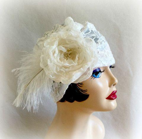 269f26b8afa02 Floral Gatsby Turban - Cancer and Bad Hair Day Hat