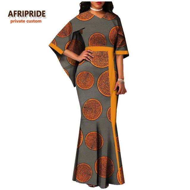 42.04€ 12% de réduction AFRIPRIDE – robe africaine