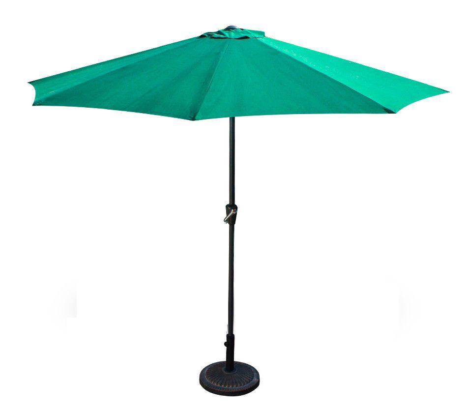 Sunshine Umbrella Garden Outdoor Beach