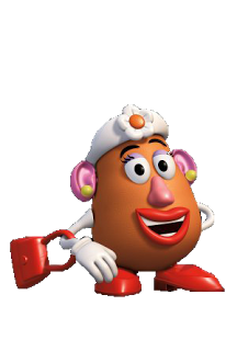 Imágenes Toy Story PNG Gratis!