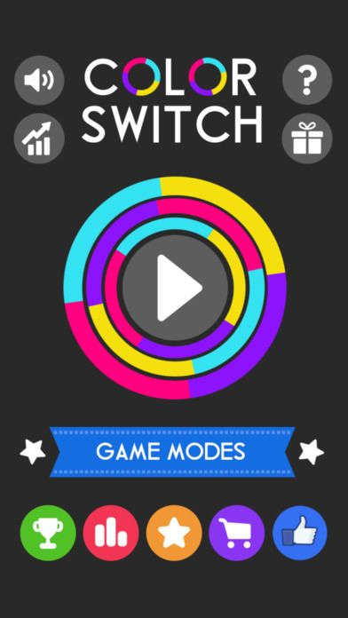 Color Switch Guide How To Win At Every Game Type Color Switch