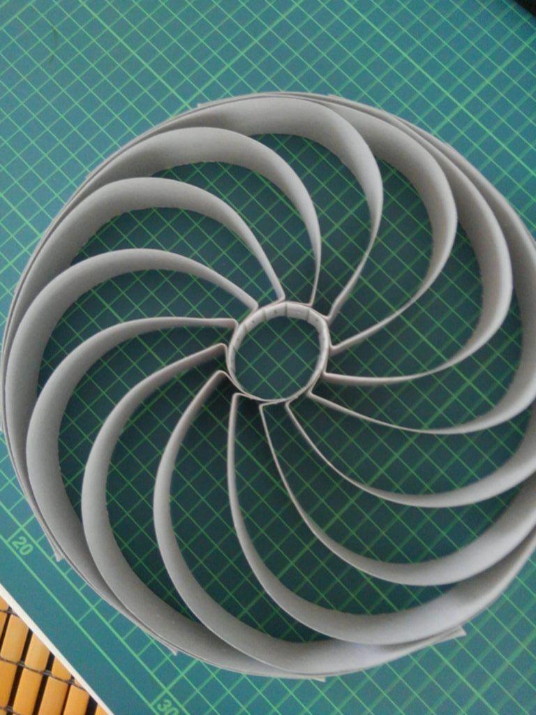 これ 涼しい 扇風機をたった200円でサーキュレーターにお手軽改造