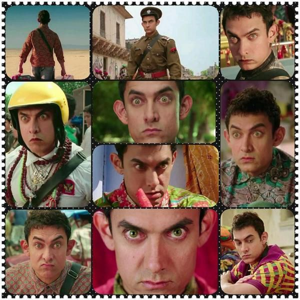 Peekay, PK 1st, 2nd, 3rd Day, Weekend Box Office Collection Prediction, News