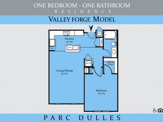 The Valley Forge Floor Plan Is Equipped With Everything You Need Including  An Open Concept Floor Plan, Abundant Storage Space With A Walk In Closet,  ...