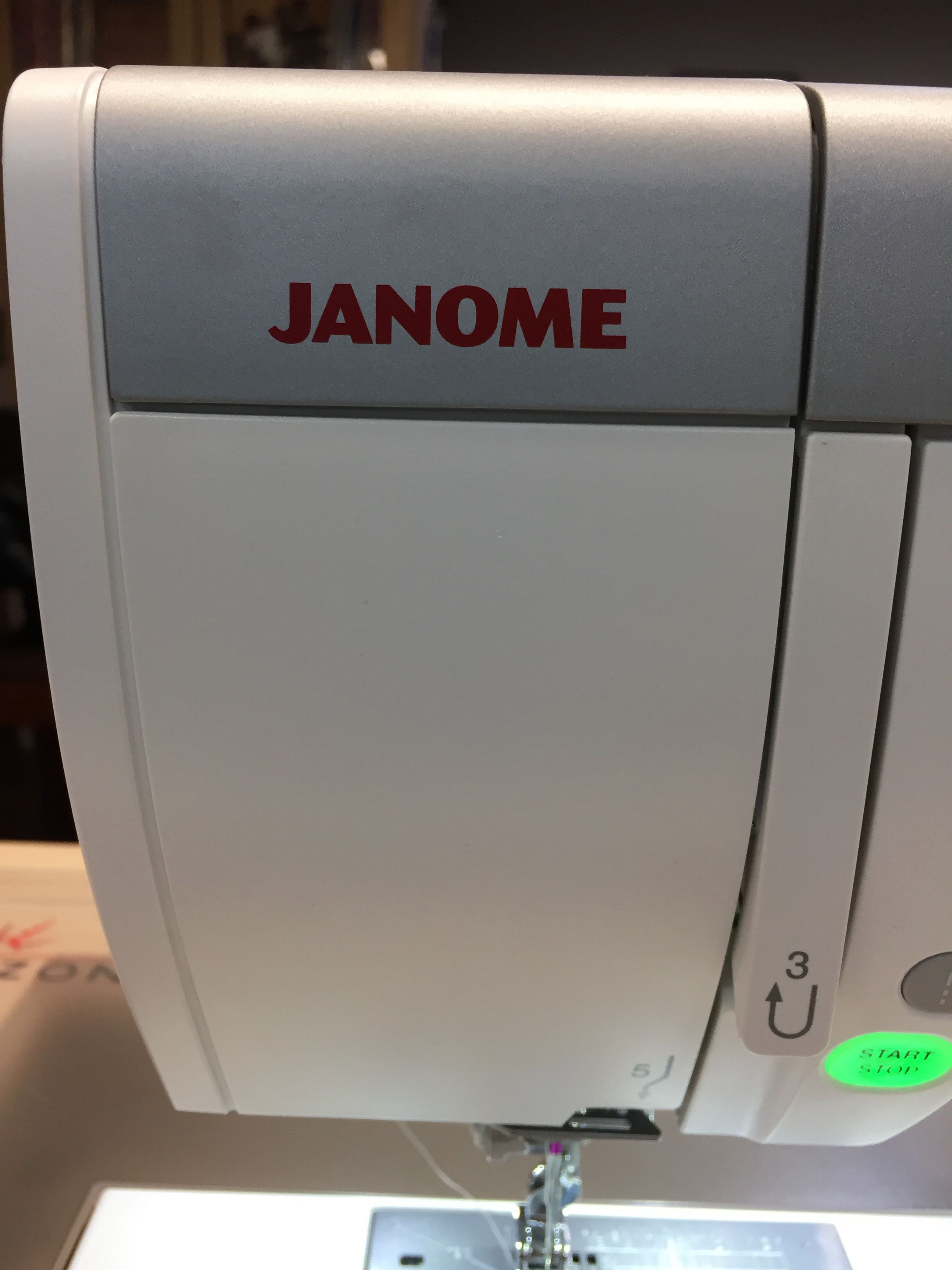 Top 5 Favourite Features of the Janome Horizon Memory Craft 9400 QCP is part of Memory crafts - There are so many helpful features on the Janome Horizon Memory Craft 9400 QCP , that it is hard to just pick a few of them, but I'm going to try
