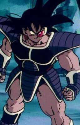 Yandere! Turles x Goku's Daughter! Reader - No! This has to