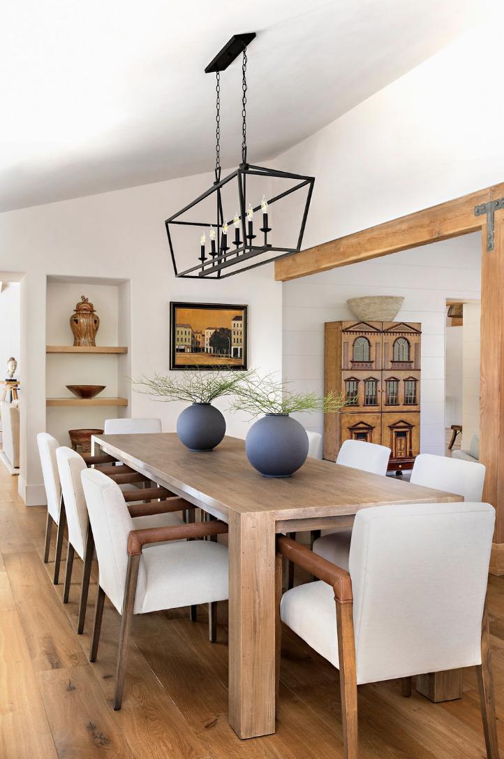 Mid Century Ranch Ili Dining Room Inspiration Dining Room Table Decor Dining Room Design