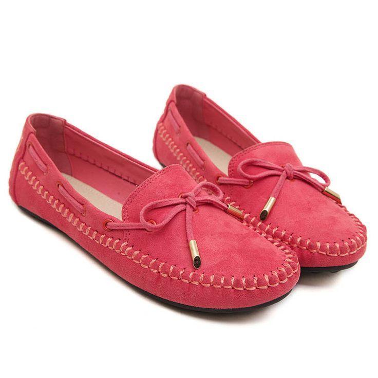 Go Tendance - Zapatillas de soft tennis para mujer Rojo rojo 38 jINBn2