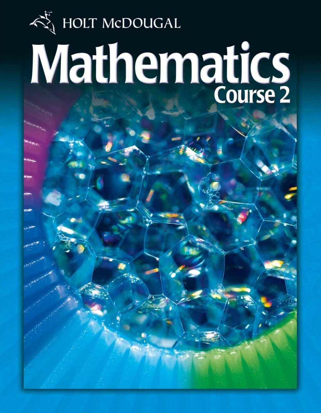 Holt Mcdougal Mathematics Course 2 Ebook Rental In