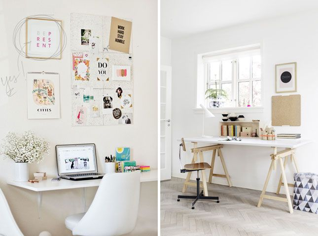 Work it 15 inspiring ideas for a creative workspace