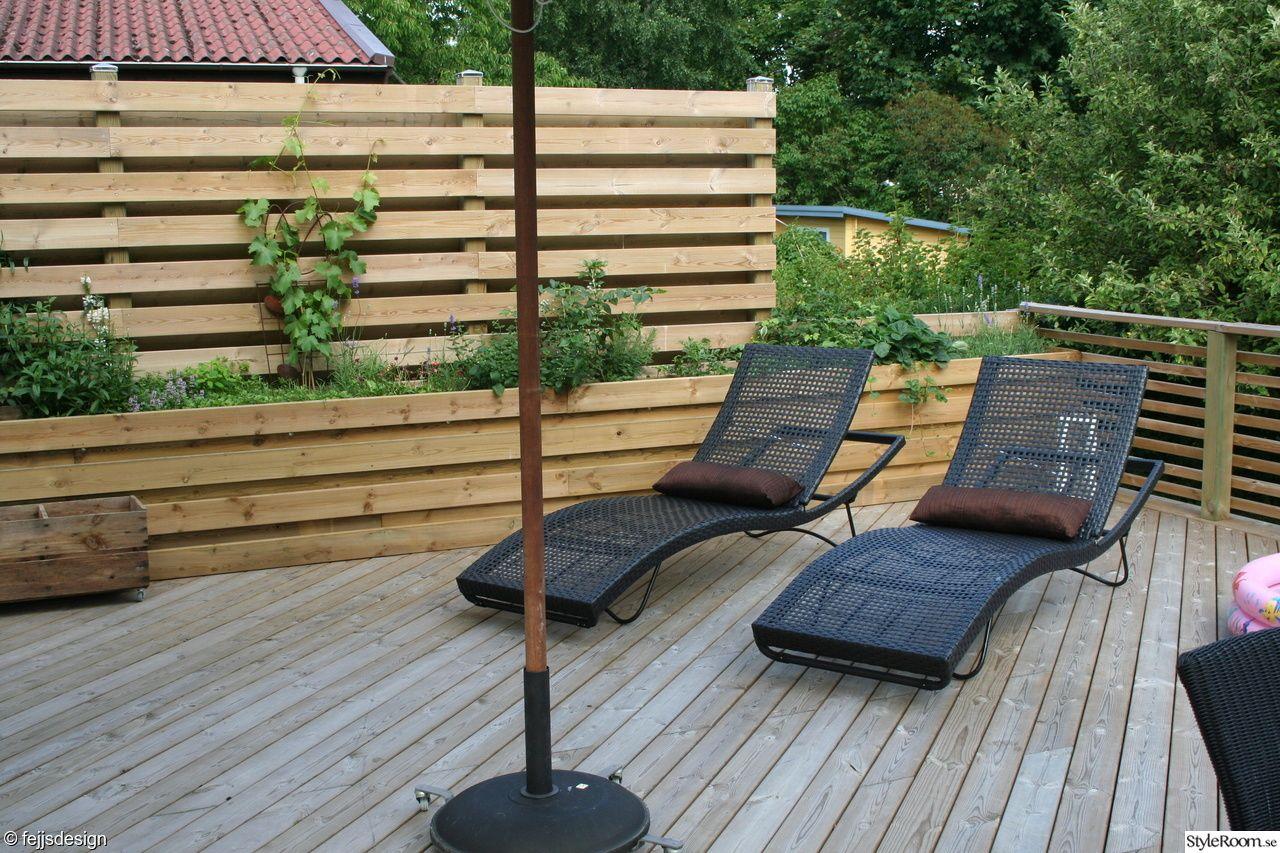 Trädgård plank trädgård : Se.elatar.com | Plank Staket Dekor
