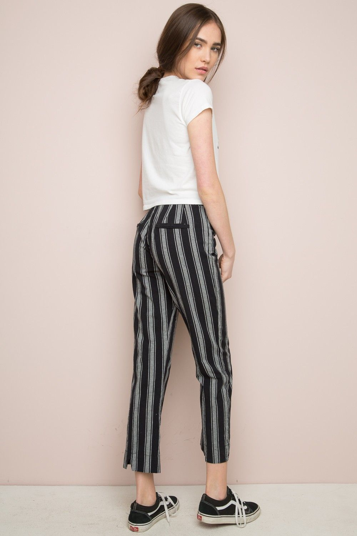 Brandy Melville Tilden Pants Bottoms Clothing