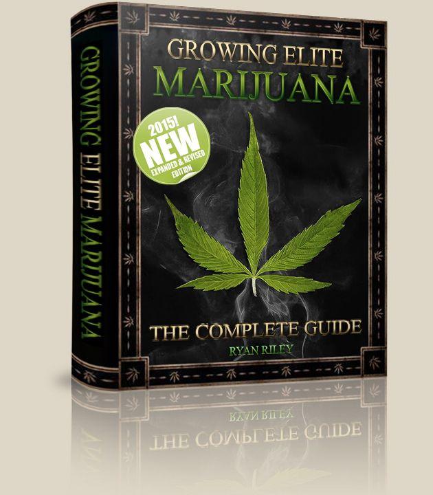 Growing Elite Marijuana: The Complete Guide