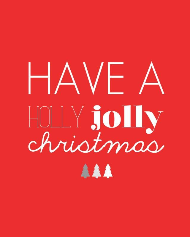 Christmas Quotes Best Tis The Season To Be Jolly  Christmas  Winter  Pinterest