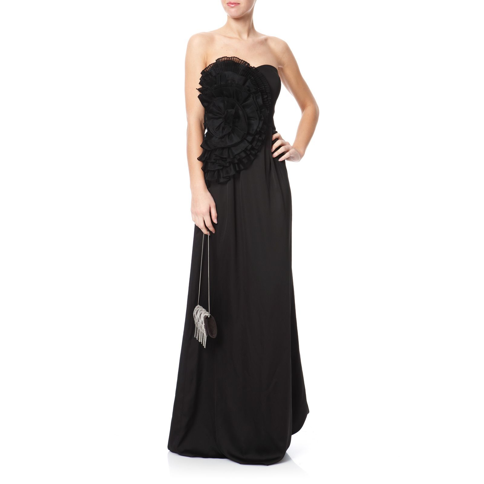 Manoukian robe de soiree paris