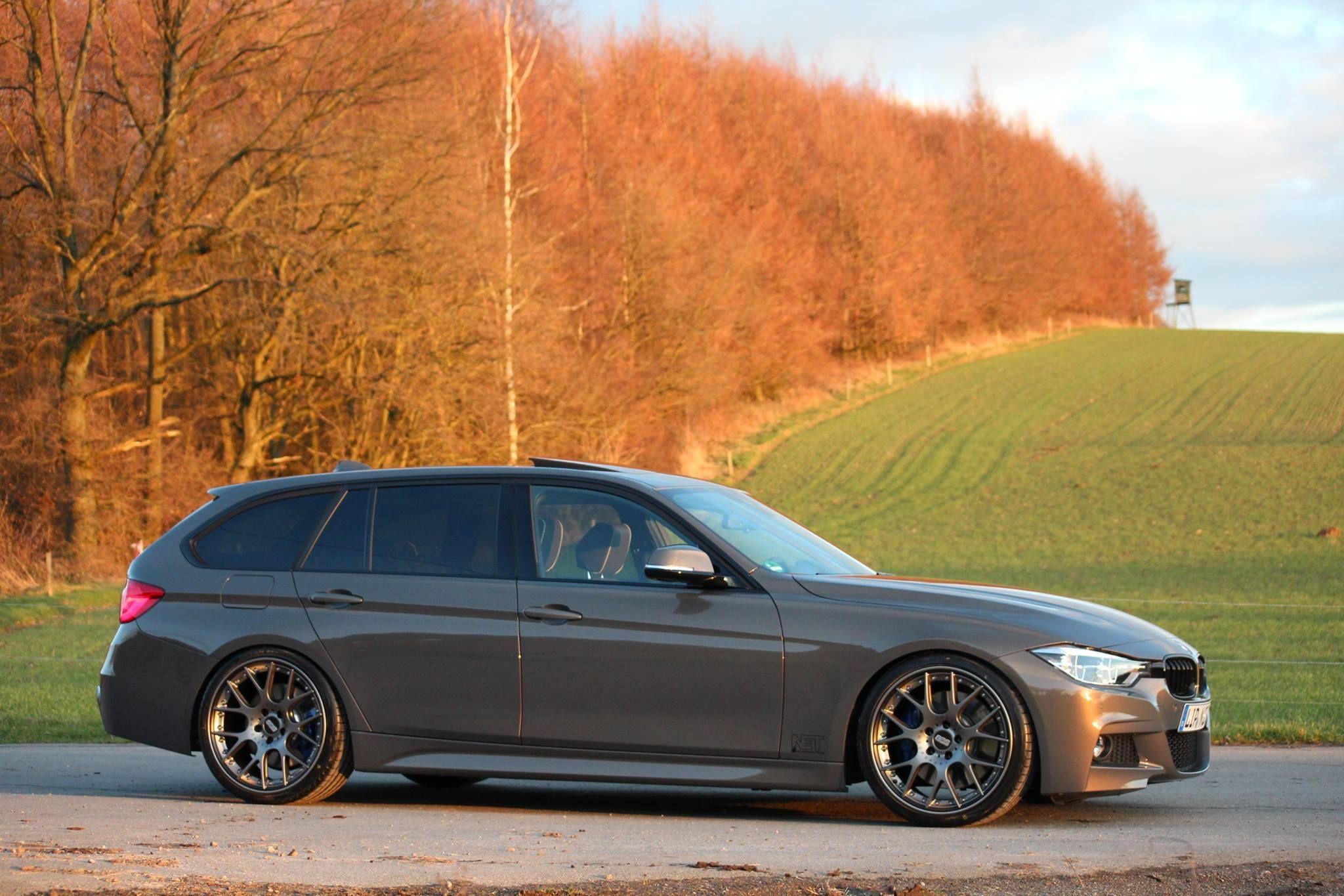 BMW F31 335i Touring xDrive MPackage  BMW beemer  Pinterest