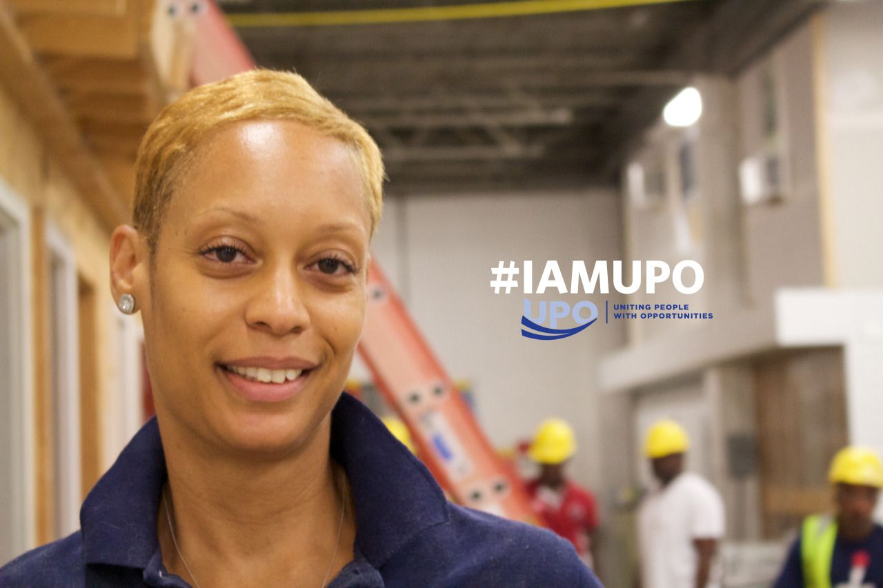 One of our most passionate personal stories of how UPO