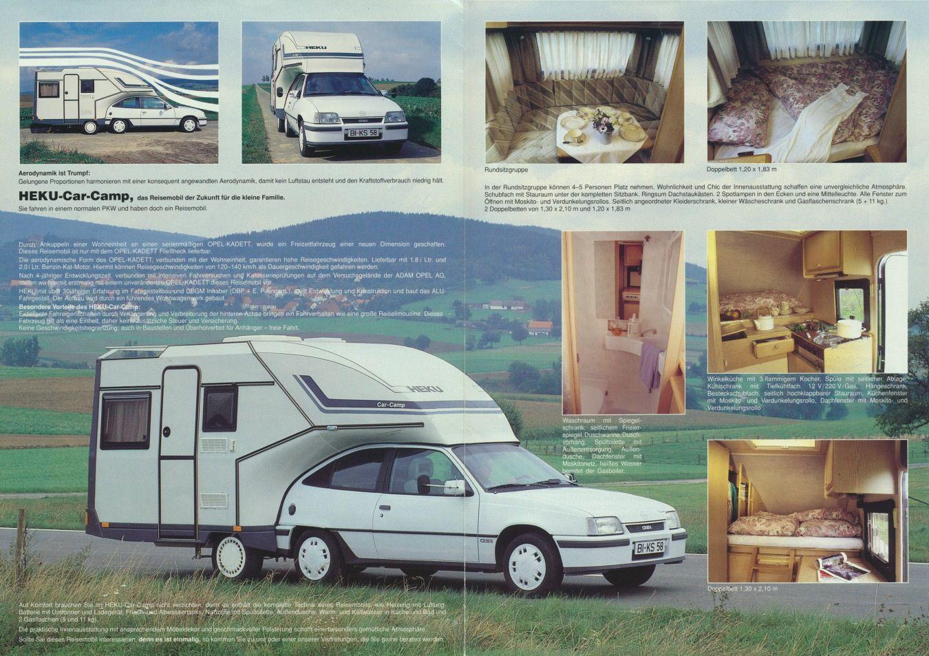 Znalezione Obrazy Dla Zapytania Heku Micro Camper Van Life Camping