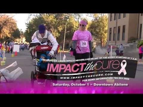 Memorial Health System Impact the Cure 2016