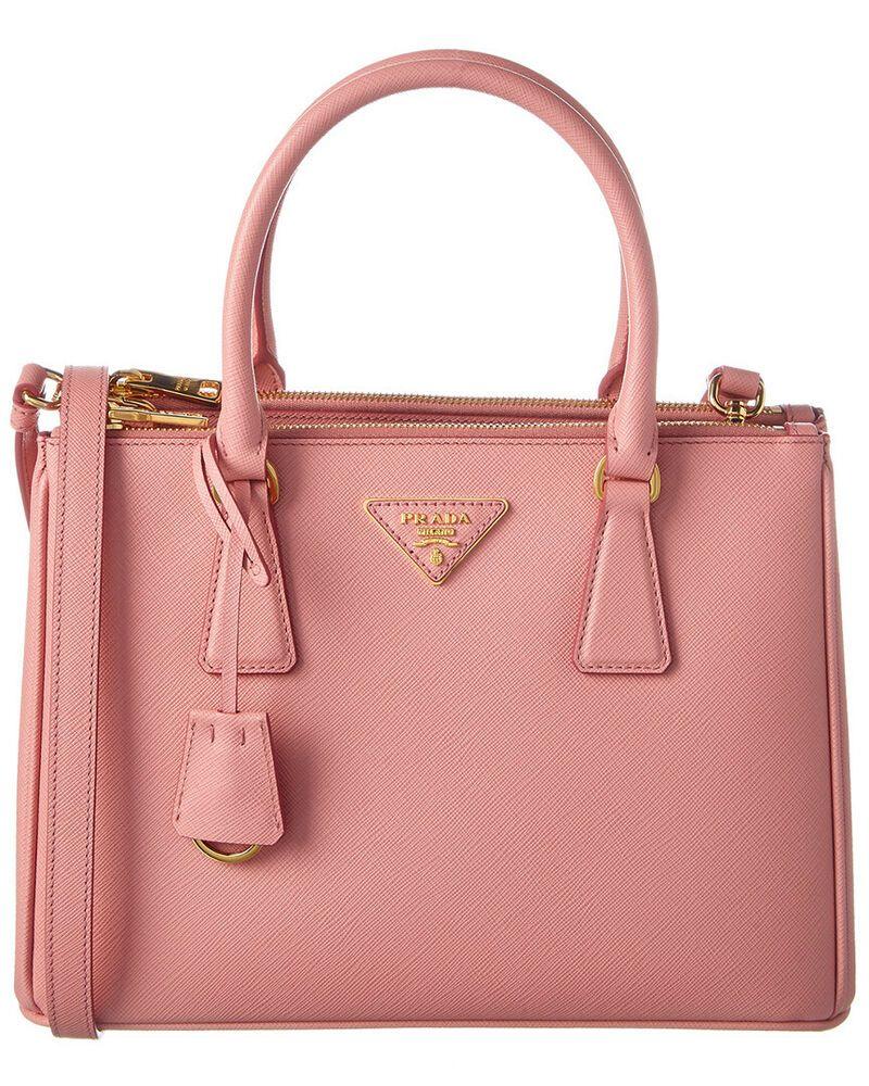 fe597d25cf7a Prada Galleria Small Saffiano Leather Tote   eBay! #tote #totebags #prada # ebay