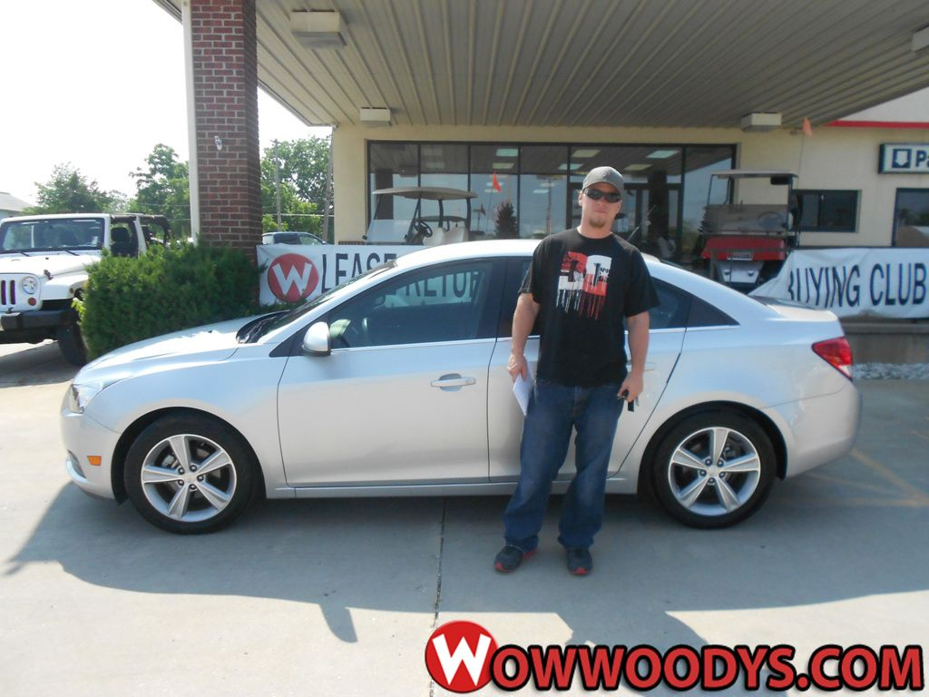 Ryan Romans From Carrollton Missouri Purchased This 2012 Chevrolet Cruze And Wrote Great Experience To View Similar Vehicles And More Go To Www Jeep Dealer