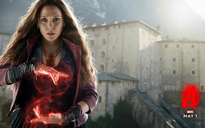Wide Pic Of My Favorite Marvel Character Wanda Maximoff Aka Known By Her Avenger Name Scarlet Witch Scarlet Witch Avengers Scarlet Witch Scarlet Witch Marvel