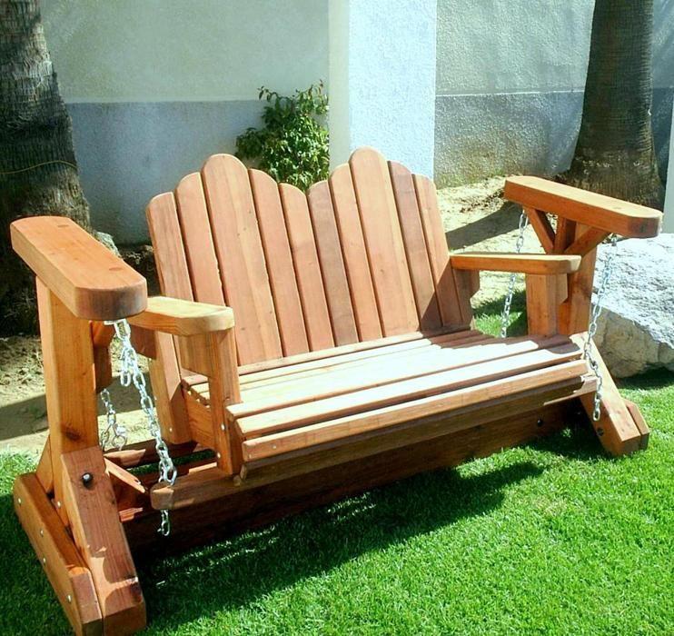 Outstanding Adirondack Swing Diy Plans In 2019 Porch Swing Glider Spiritservingveterans Wood Chair Design Ideas Spiritservingveteransorg
