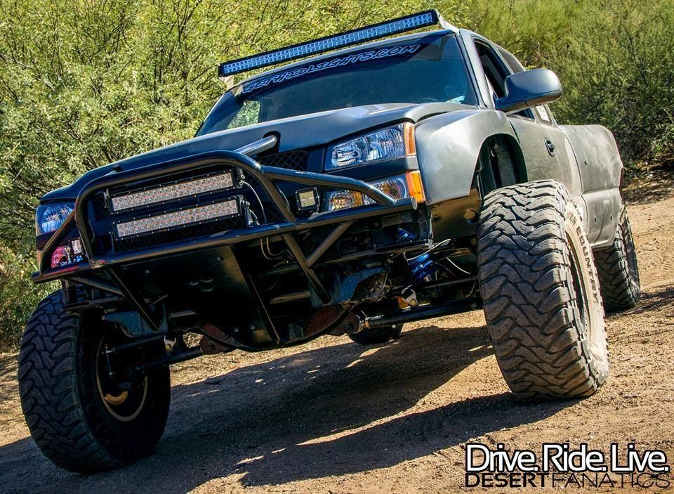 Wide stance long travel Chevy | Rock Crawlers - Diesels