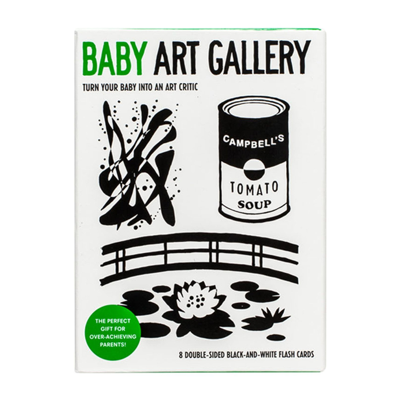 Baby Art Gallery Turn Your Baby Into An Art Critic