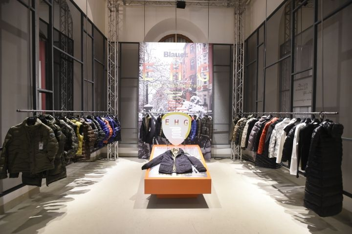 FGF INDUSTRY Spa booth by Dacomo & Leonardi, Firenze – Italy » Retail Design Blog