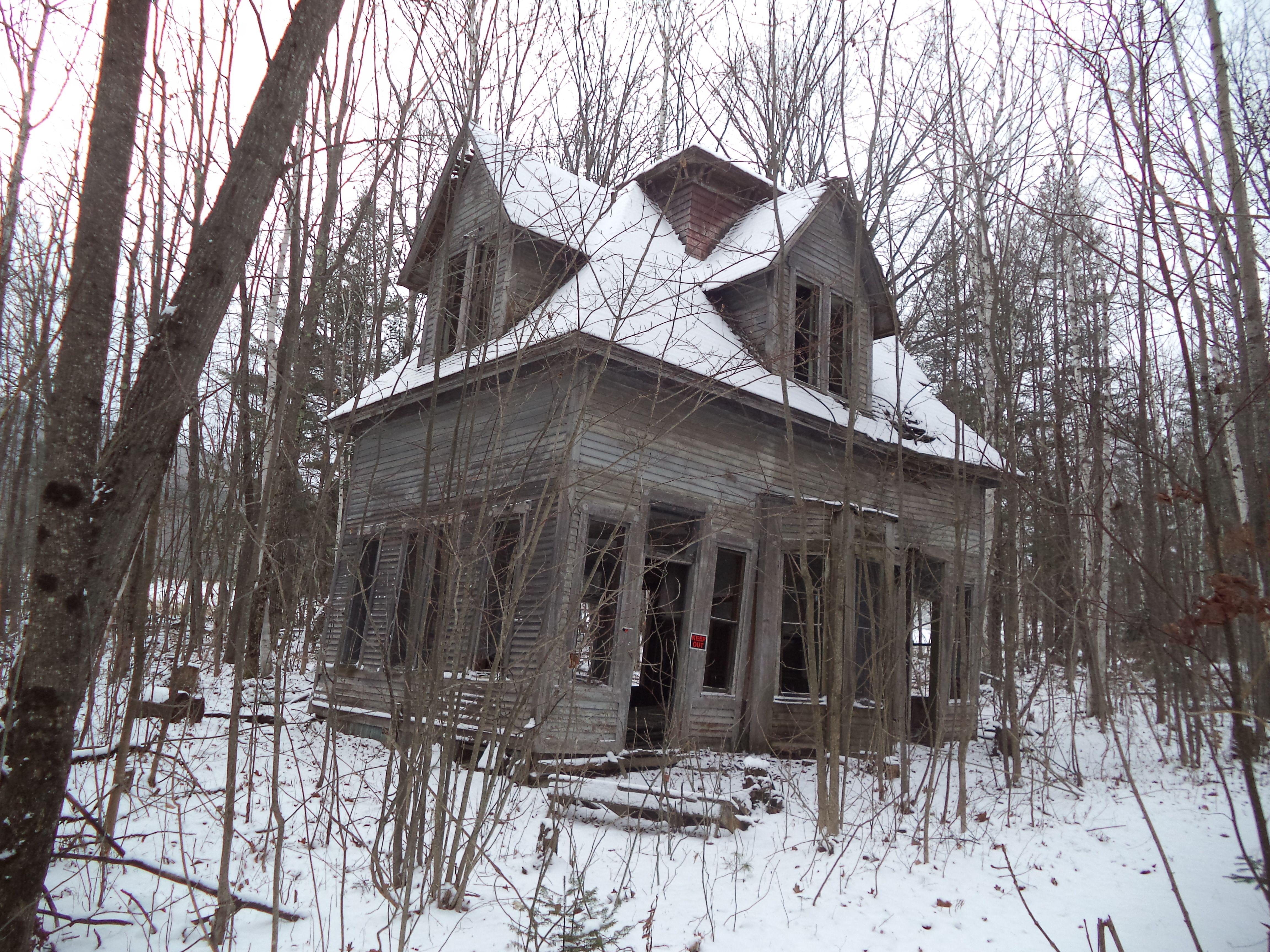 Brick House Sharon