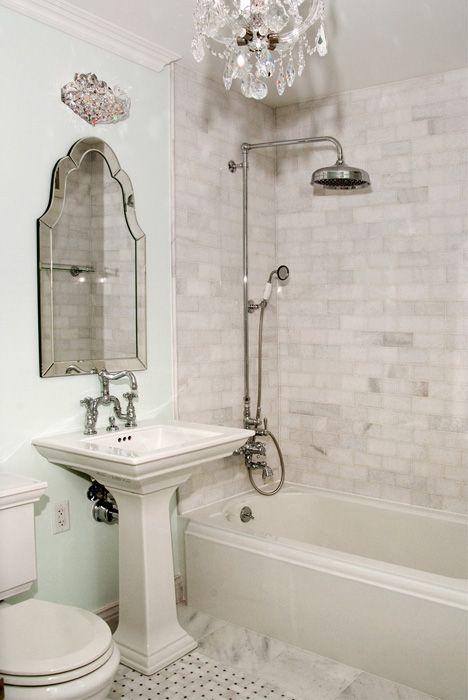 S Bathrooms Google Search S Bathroom Design - 1940s bathroom remodel