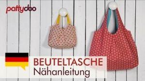 0b2e7d6e9bc98 Kostenloses Schnittmuster Wendetasche