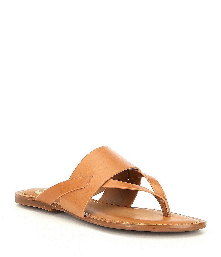 GB Get-Out Thong Flat Sandals gz9Q7