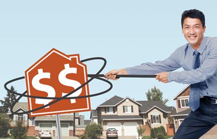 real estate bidding Morstown Indiana