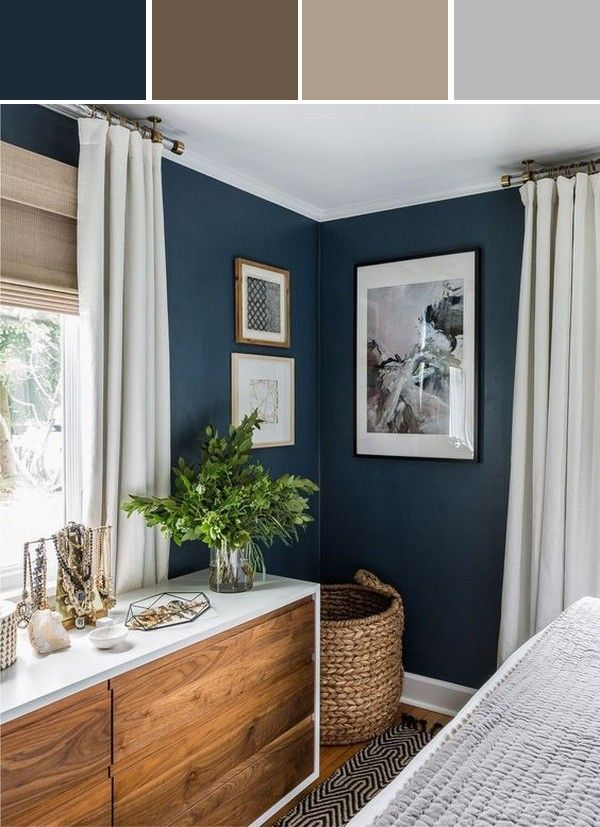 Top 5 Most Popular Bedroom Color Ideas Home Decor Home