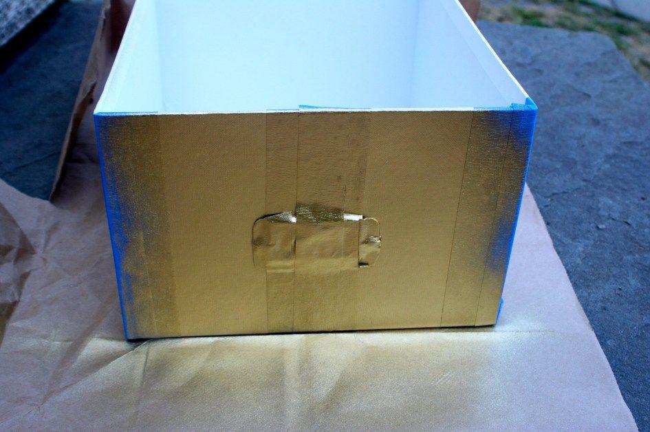 Diy stylish storage boxes stylish storage boxes stylish