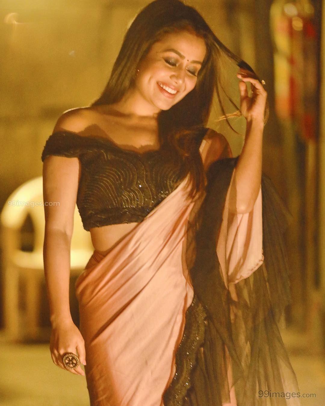 Neha Kakkar Beautiful Photos & Mobile Wallpapers HD