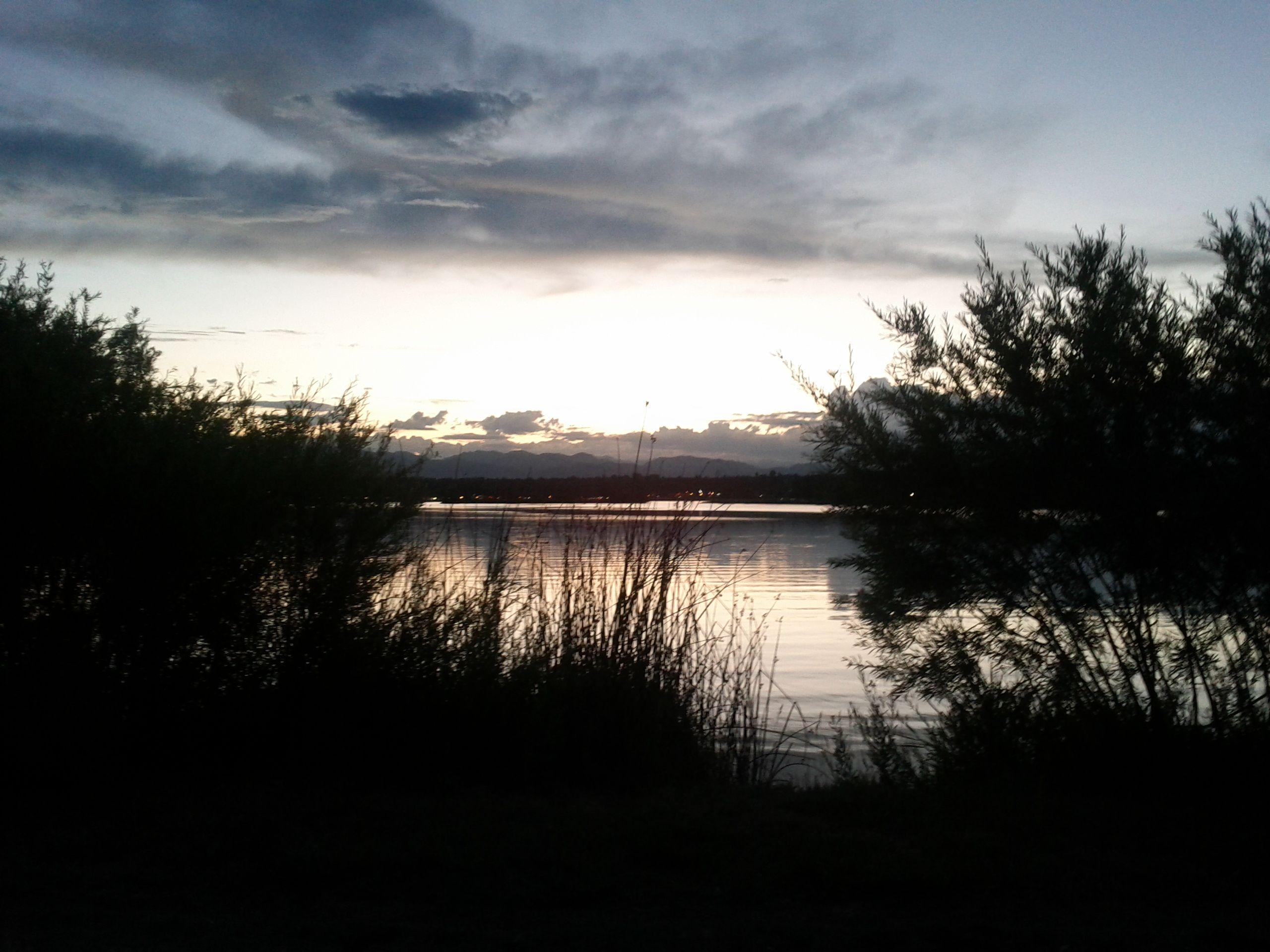 Sloans Lake Lakewood Colorado At Sunset Sunset Lake Beautiful Homes