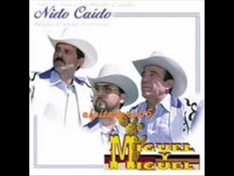 Miguel Y Miguel=Porque Te Quiero - YouTube