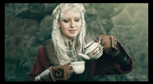 Cosplay- dori | Hobbit cosplay, The hobbit, Cosplay