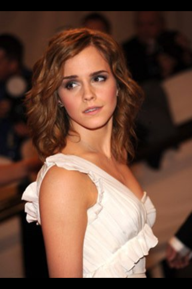 Formal Photography Emma Watson Hairstyle Example For Your High - Hairstyle for color run