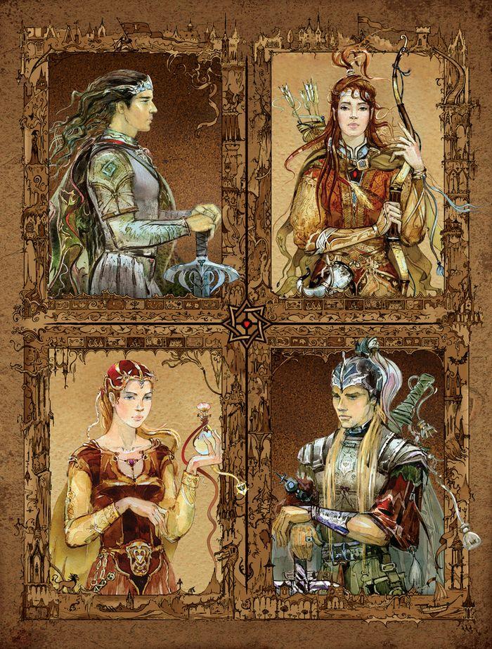 карты в короли играли